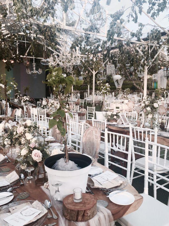 The wedding farel shekina by riviera event organizer bridestory add to board the wedding farel shekina by tea rose wedding designer 007 junglespirit Gallery