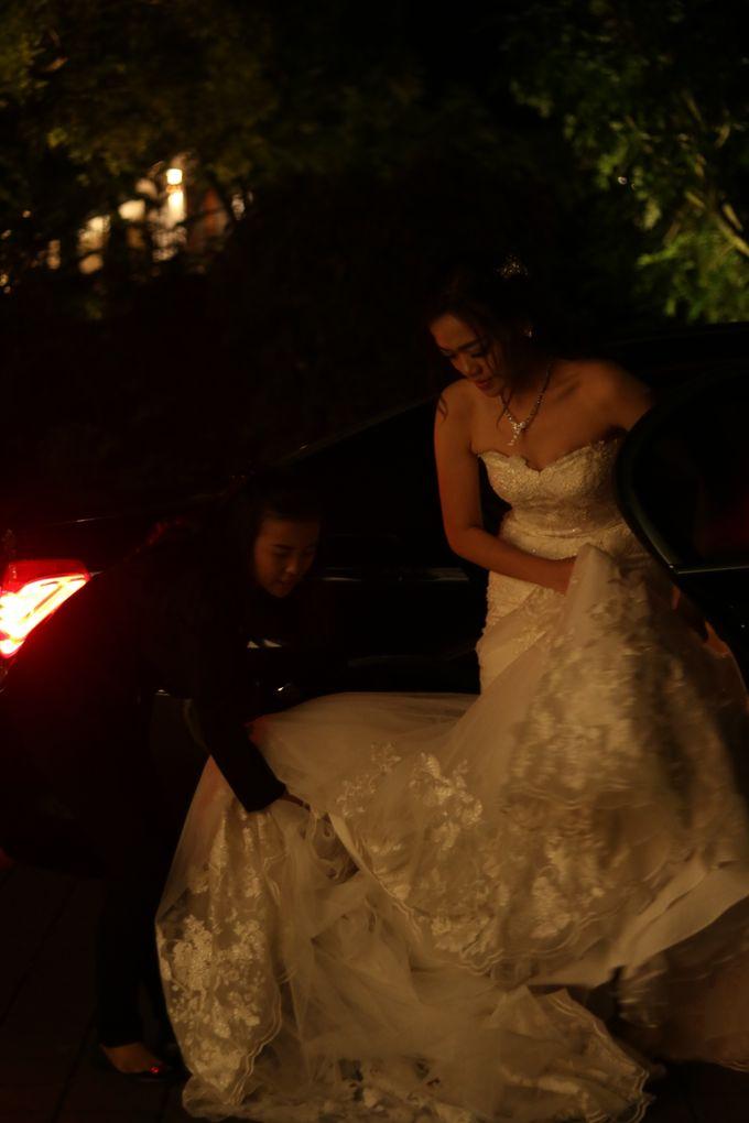 Wedding of Hendry & Novita at Gedong Putih Bandung by Sparkling Organizer - 027