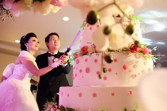 Mikko Ira Wedding by 7 Arts Studio Bali - 039