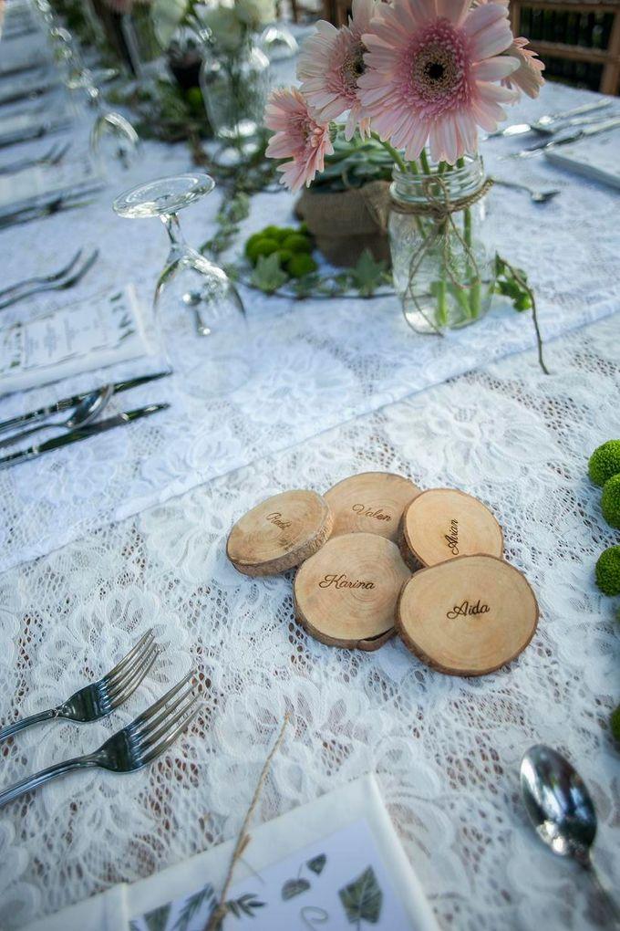 Traditional Wedding at Plataran Borobudur Resort and Spa by Plataran Indonesia - 021