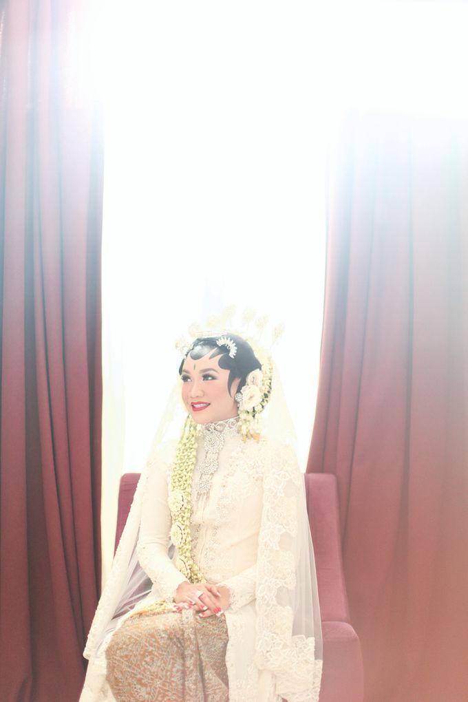 Adinda & Ramdisa Wedding Ceremony by JAYSU Weddings by Jacky Suharto - 001
