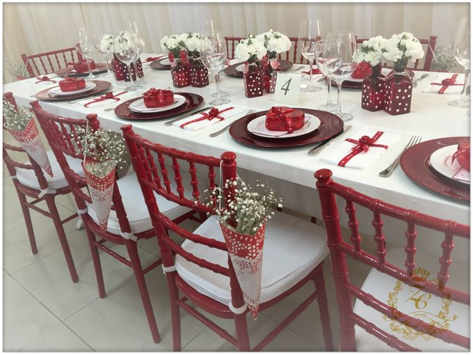 Saint Valentine Day 2016 by ZC Events - 001