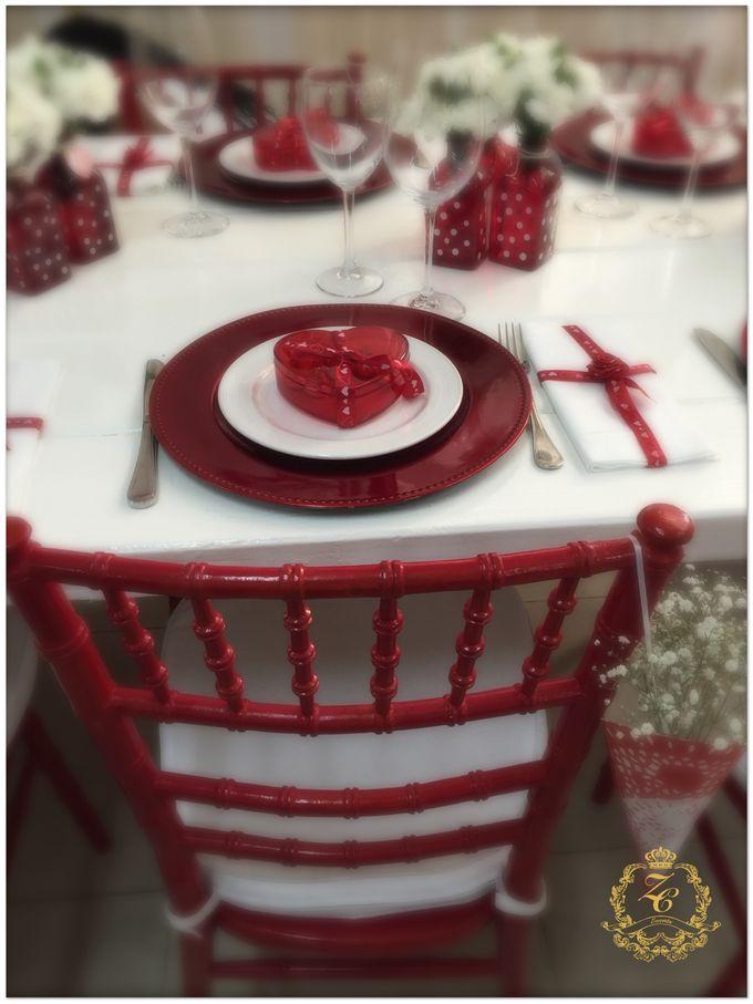 Saint Valentine Day 2016 by ZC Events - 003