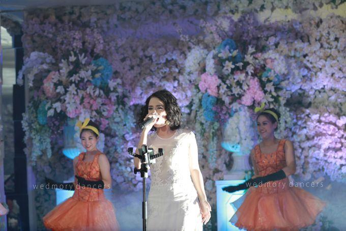 Wedding of Yulius Ricky & Melissa by Wedmory Dancers - 007