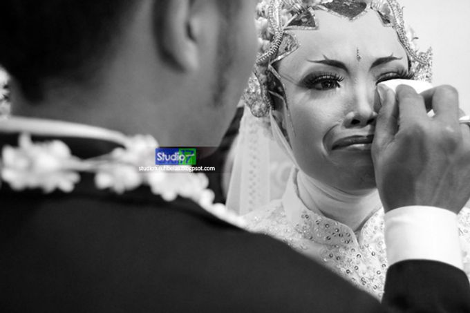 Wedding Pipit & Ipung by Studio 17 - 010