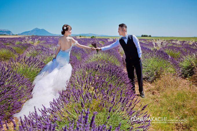Prewedding shooting in Europe by Nupakachi Wedding & Events - 007