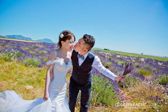 Prewedding shooting in Europe by Nupakachi Wedding & Events - 009