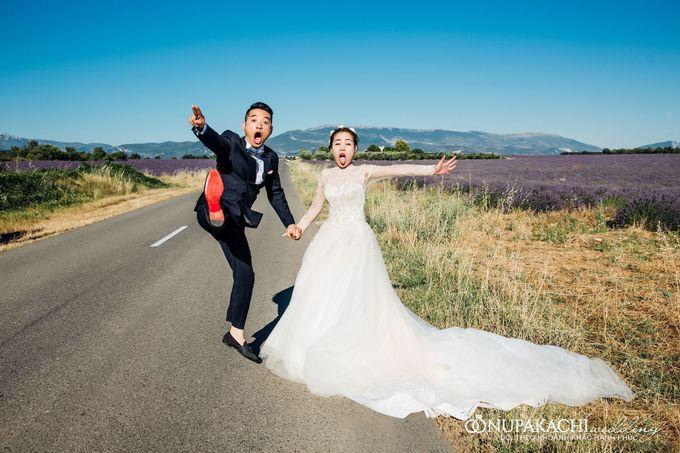Prewedding shooting in Europe by Nupakachi Wedding & Events - 010