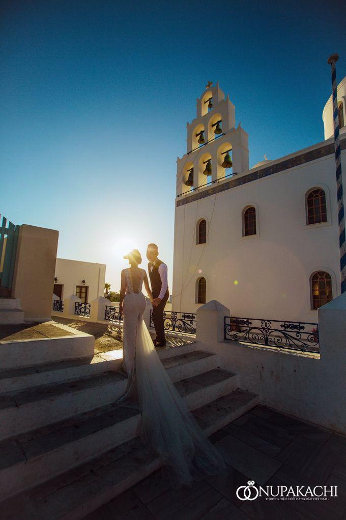 Prewedding shooting in Europe by Nupakachi Wedding & Events - 001