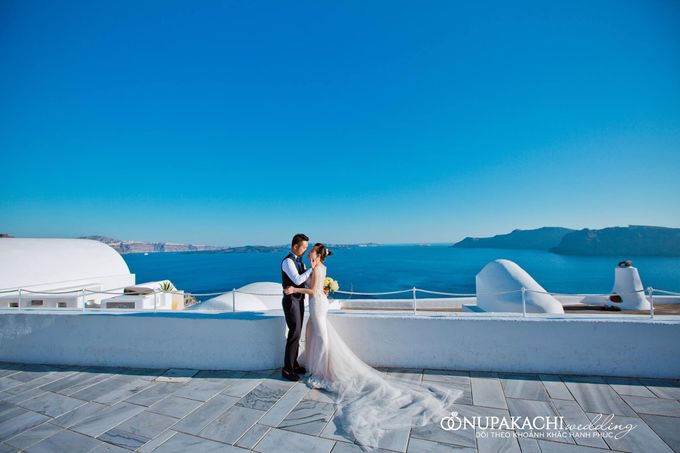 Prewedding shooting in Europe by Nupakachi Wedding & Events - 013