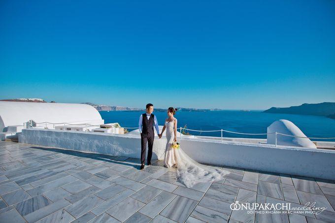Prewedding shooting in Europe by Nupakachi Wedding & Events - 014