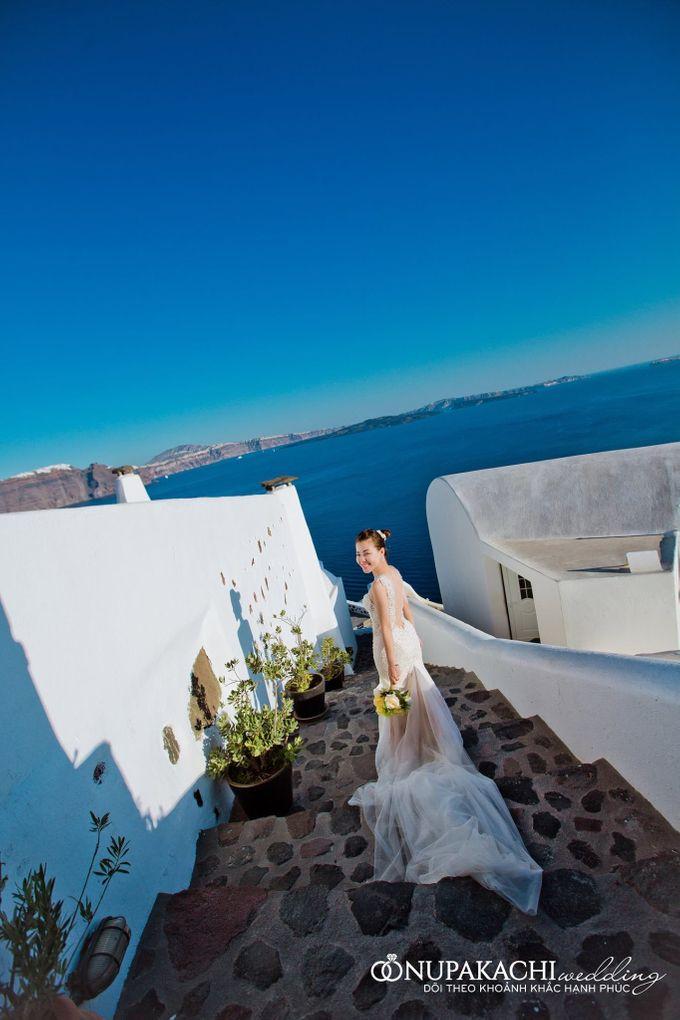 Prewedding shooting in Europe by Nupakachi Wedding & Events - 008