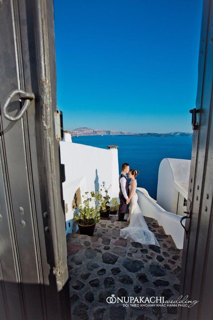 Prewedding shooting in Europe by Nupakachi Wedding & Events - 003