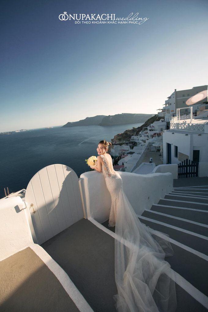 Prewedding shooting in Europe by Nupakachi Wedding & Events - 016