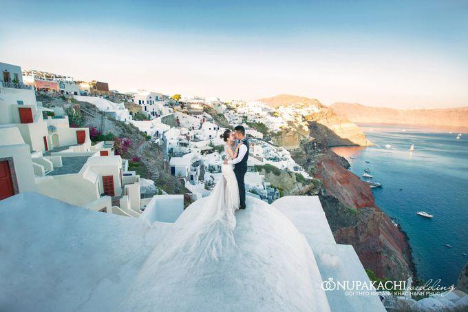 Prewedding shooting in Europe by Nupakachi Wedding & Events - 012