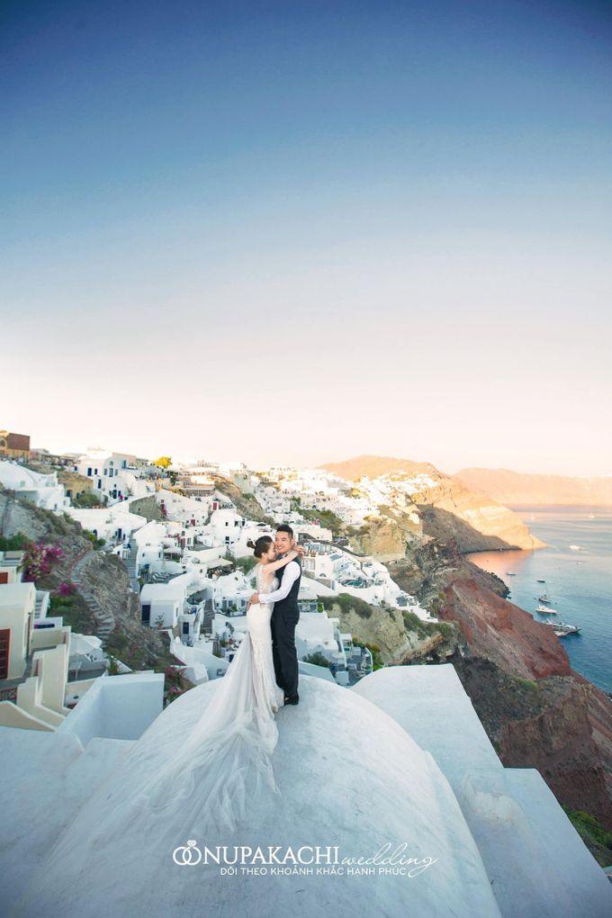 Prewedding shooting in Europe by Nupakachi Wedding & Events - 018