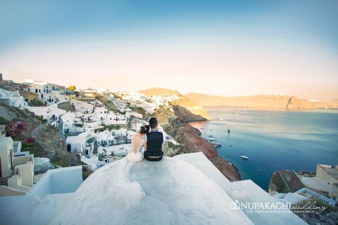 Prewedding shooting in Europe by Nupakachi Wedding & Events - 019