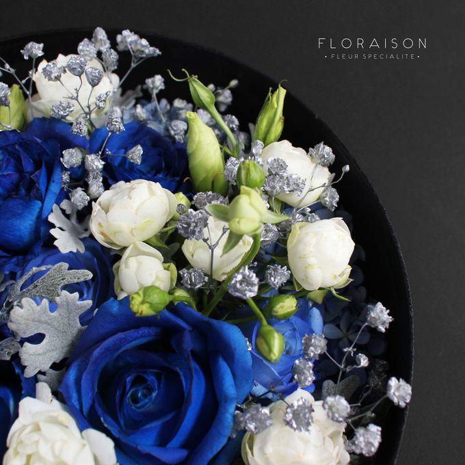 Simply Black by Floraison - 012