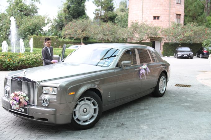 Your Fairytale Wedding by The Chateau Spa & Organic Wellness Resort - 003