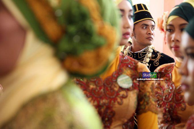 Wedding Pipit & Ipung by Studio 17 - 011
