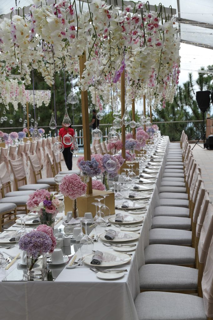 Your Fairytale Wedding by The Chateau Spa & Organic Wellness Resort - 005