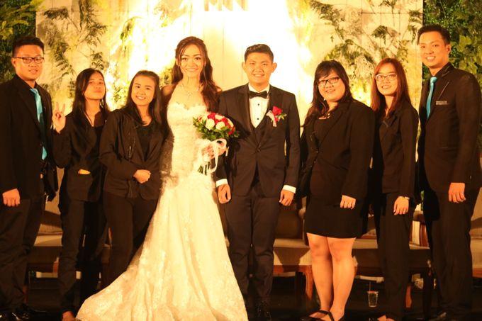 Wedding of Hendry & Novita at Gedong Putih Bandung by Sparkling Organizer - 044