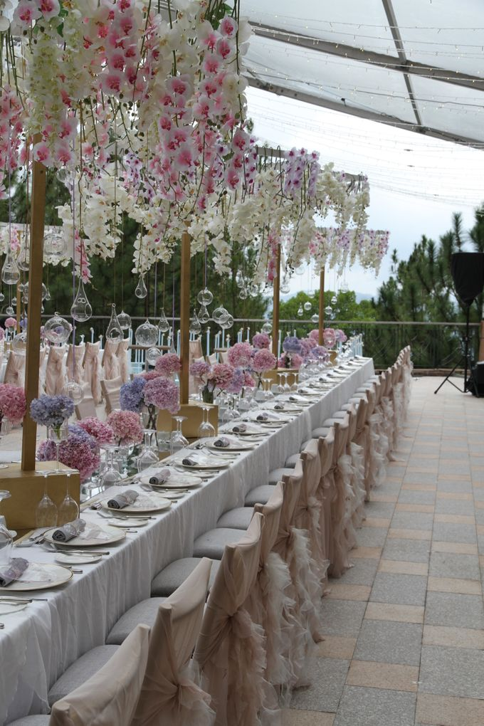 Your Fairytale Wedding by The Chateau Spa & Organic Wellness Resort - 001