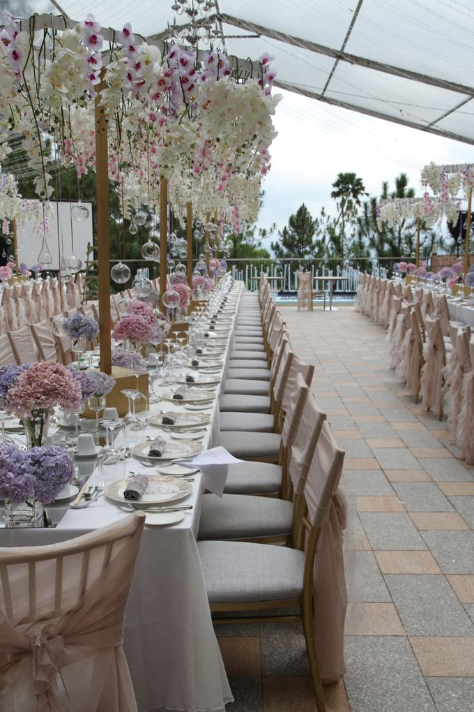 Your Fairytale Wedding by The Chateau Spa & Organic Wellness Resort - 006