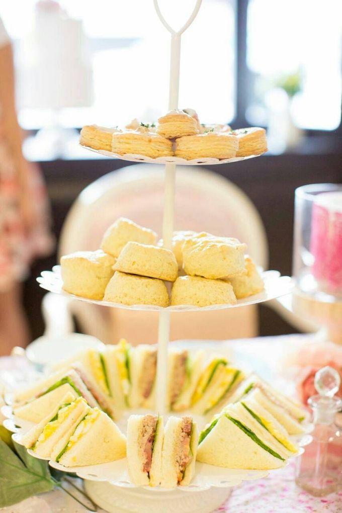 Miss Vie  High Tea Party by Sucré Pâtissier and Chocolatier - 004