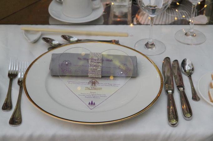 Your Fairytale Wedding by The Chateau Spa & Organic Wellness Resort - 008