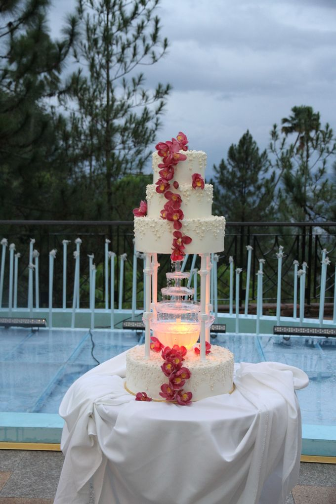 Your Fairytale Wedding by The Chateau Spa & Organic Wellness Resort - 009