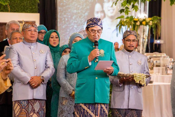 Wedding Of Mitya & Adjie by Mamie Hardo - 004
