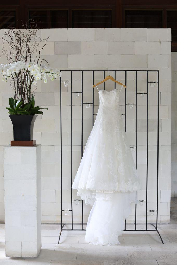 The Wedding of Michael and Yunita by Tirtha Bali - 003