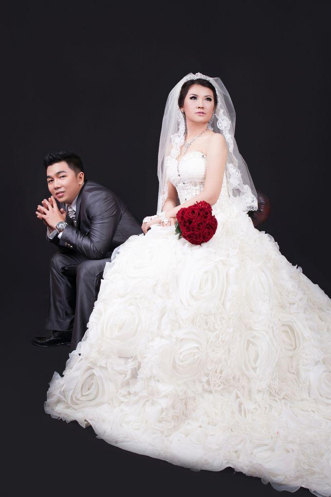 prewedding time by Xin-Ai Bride - 022