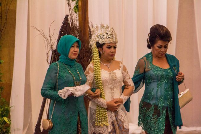 Wedding Of Mitya & Adjie by Mamie Hardo - 007