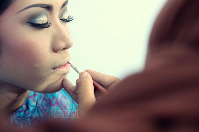 Wedding Asri & Andi by Studio 17 - 004