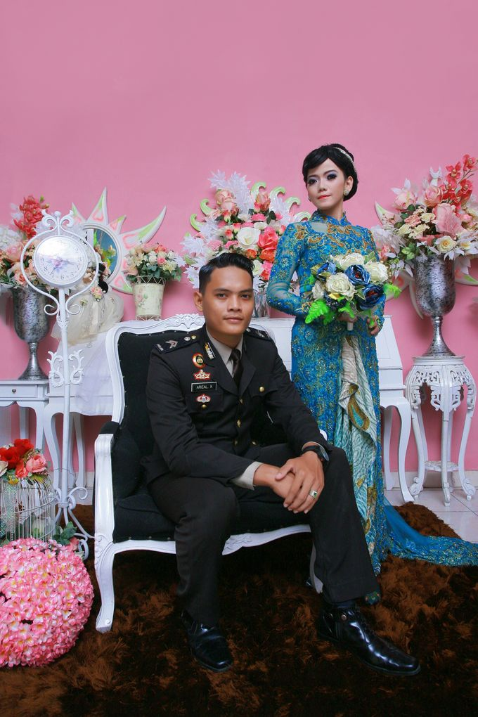 Prewedding Arizal & Shanty by KitaMoto Photography - 001