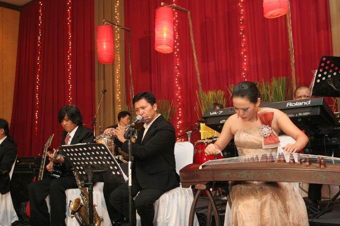 Wedding Teddy Chen & Merry Zhong by Teddy Chen Music Entertainment - 002