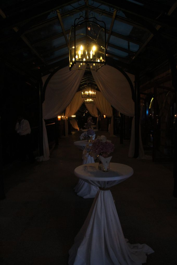 Your Fairytale Wedding by The Chateau Spa & Organic Wellness Resort - 012