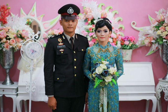 Prewedding Arizal & Shanty by KitaMoto Photography - 002