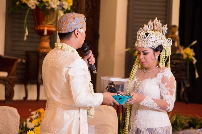 Wedding Of Mitya & Adjie by Mamie Hardo - 009