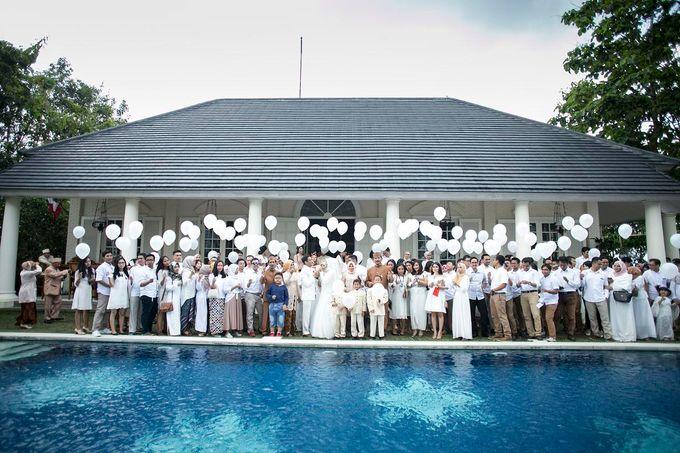 Traditional Wedding at Plataran Borobudur Resort and Spa by Plataran Indonesia - 022