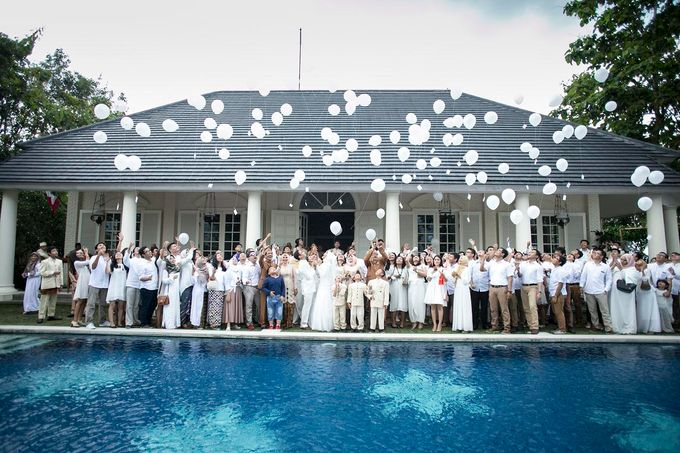 Traditional Wedding at Plataran Borobudur Resort and Spa by Plataran Indonesia - 023
