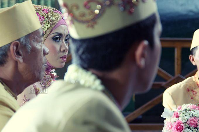 Wedding Asri & Andi by Studio 17 - 008