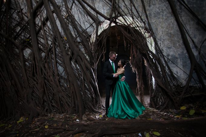 Prewed Dustin and Vera by Spotlite Photography - 005
