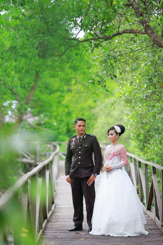 Prewedding Arizal & Shanty by KitaMoto Photography - 005