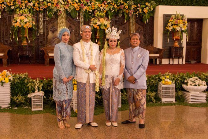Wedding Of Mitya & Adjie by Mamie Hardo - 012