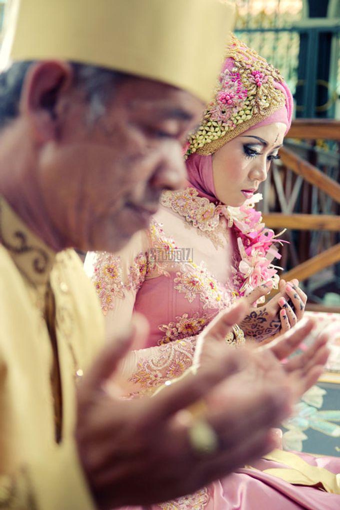 Wedding Asri & Andi by Studio 17 - 009