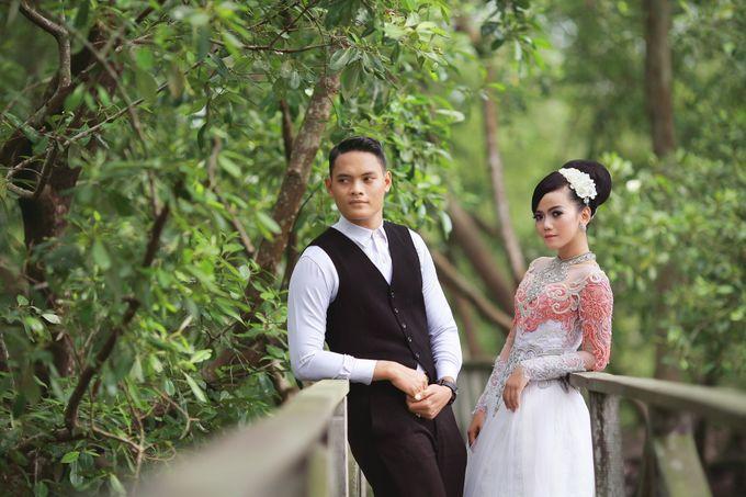 Prewedding Arizal & Shanty by KitaMoto Photography - 006