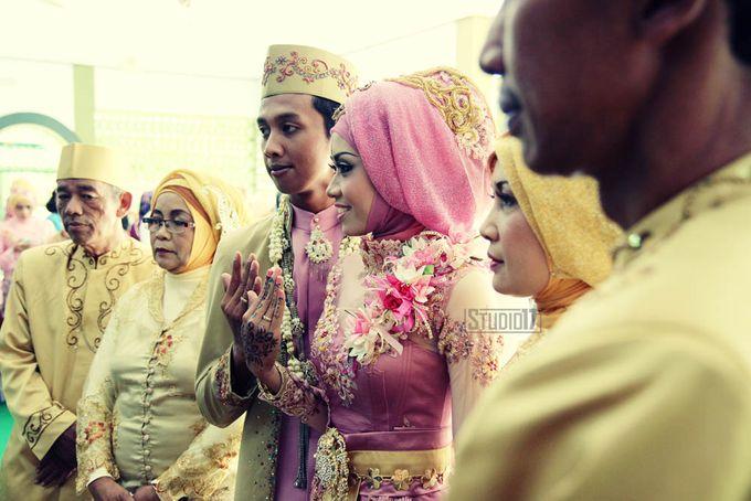 Wedding Asri & Andi by Studio 17 - 011